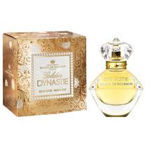 Golden Dynastie Marina Bourbon Fem 100ml Perfume - Original