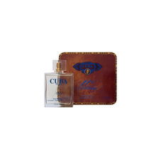 Perfume Cuba Blue. 100 Ml Edp Masculino...