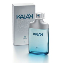 Kaiak - Desodorante Colônia 100ml Original