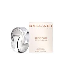 Bvlgari Crystalline Edt Feminino 65ml