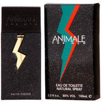 Animale Masculino Eau De Toilette 100ml Original Lacrado