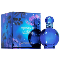 Fantasy Midnight Feminino Eau De Parfum 100ml Britney Spears