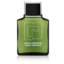 Paco Rabanne Pour Homme Edt 30ml - Perfume Masculino