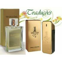 Perfumes Ferrari Black,212 Vip,one Milion... Hinode