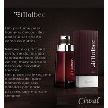 Perfume Malbec O Boticario Original Lacrado100ml