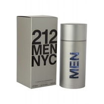 Perfume Carolina 212 Nyc Men 100ml