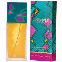 Perfume Animale Feminino Eau De Parfum 100ml Pronta Entrega