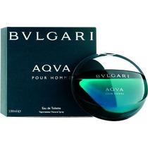 Perfume Bulgari Aqva 100ml