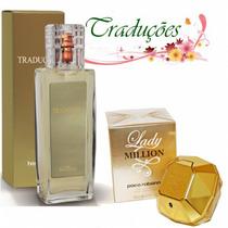 Perfumes Importados Fem Lady Million 100 Ml Promoção Hinode