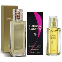 Perfumes Importados Fem 100 Ml Promoção Gab Sabatini Hinode