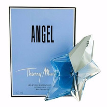 Perfume Angel Thierry Mugler 50ml Original Pronta Entrega