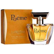 Perfume Feminino Poême By Lancôme - 100 Ml