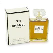 Perfume Feminino Chance N°5 100ml Importado Us