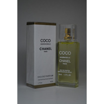 Perfume Chanel Coco Mademoiselle 50ml Importado Usa Original