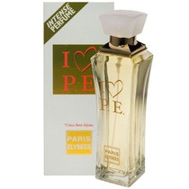 Perfume Paris Elysees I Love P.e.100ml - Inspiração Jadore