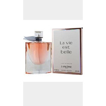 La Vie Est Belle 50 Ml Eau De Parfum Lacrado 100% Garantido