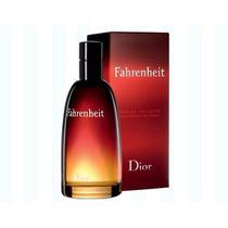 Perfume Fahrenheit 200ml Christian Dior Masculino - Original