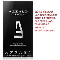 Perfume Azzaro Pour Homme Promoção Original Masculino