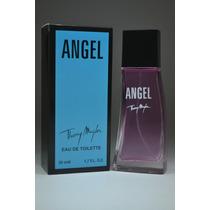 Perfume Angel 50ml Thierry Mugler Original 100¨% Importado