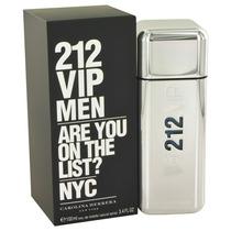Perfume 212 Vip Men Masculino Decant Amostra 2,5ml Original