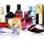 Amostra De Perfume Importada Da França Original De 4,5ml