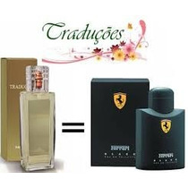 2 Perfumes Traduções Gold Hinode 100ml De Sua Escolha