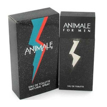 Kit 01 Animale For Men + 01 Silver Scent 100ml 100% Original
