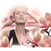 Perfume Importado Miracle Edp 50ml Feminino Lancôme