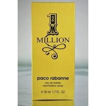 Perfume 1 One Million 50ml - Barato Importado Similar