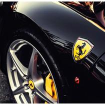 Essência N°18 Versão Inspirada Ferrari Black 50ml