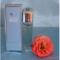 Miniatura De Perfume Frete Gratis Angel Innocent T Mugler