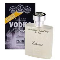 Perfume Vodka Extreme For Men 100ml Paris Elysees