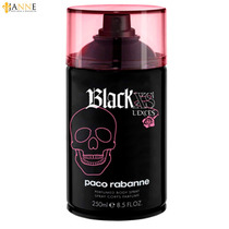 Paco Rabanne Body Black Xs L