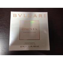 Bvlgari Omnia Crystalline Edt Fem 65ml-original E Lacrado