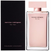 Perfume Feminino Narciso Rodrigues For Her 100ml Importado