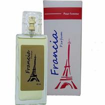 Perfumes Importados 212 Sexy Fem. Tester = Paris Elysees