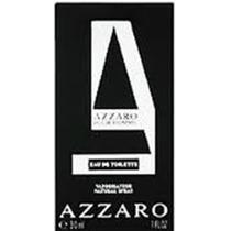 Perfume Importado Azzaro Pour Homme Masculino 50ml Lacrado