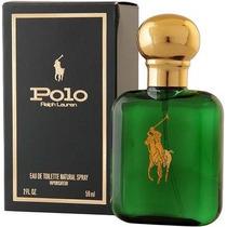 Perfume Polo Verde Mascul Eau De Toilette 59ml Frete Grátis
