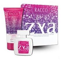 Kit Perfume E Sabonete Intimo Zya Racco 100ml Feminimo