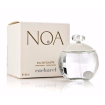 Cacharel Noa Feminino Eau De Toilette - 50ml Original