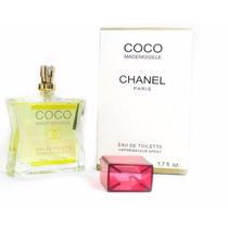 Perfume Chanel Coco Mademoiselle Feminino 50ml Importado
