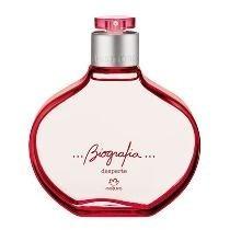 Perfume Colônia Biografia Desperte Natura Feminino 100 Ml