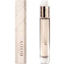 Perfume Body Burberry Eau De Parfum Feminino 60 Ml