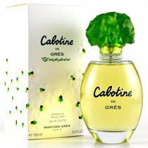 Perfume Feminino Cabotine Edt 100ml ( Importado E Original )