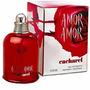 Perfume Amor Amor Cacharel Edt Feminino 50ml