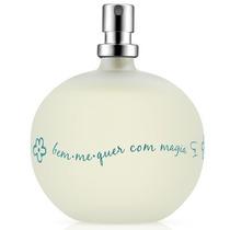 Jequiti Bem Me Quer Com Magia Desodorante Colônia Feminina
