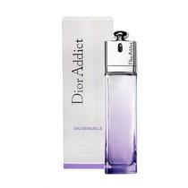Christian Dior Addict Eua Sensuelle Edt Feminino - 100 Ml