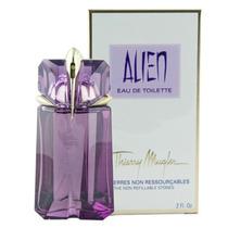 Perfume Alien Thierry Mugler Edt 60 Ml Tester