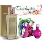 Perfume Hinode Traduções Gold 13 - Fantasy