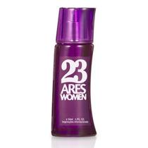 Perfume Feminino Ares N.23 Fragrância 212 (carolina Herrera)